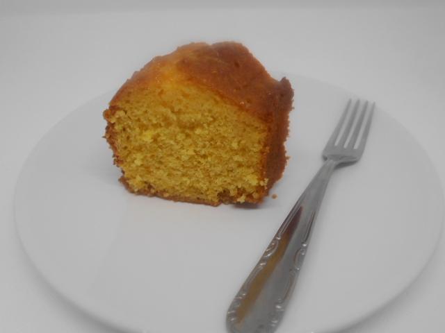 Ciambellone all arancia l antonellina passione e cucina