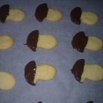I biscotti dell'Antonellina (pasta frolla)