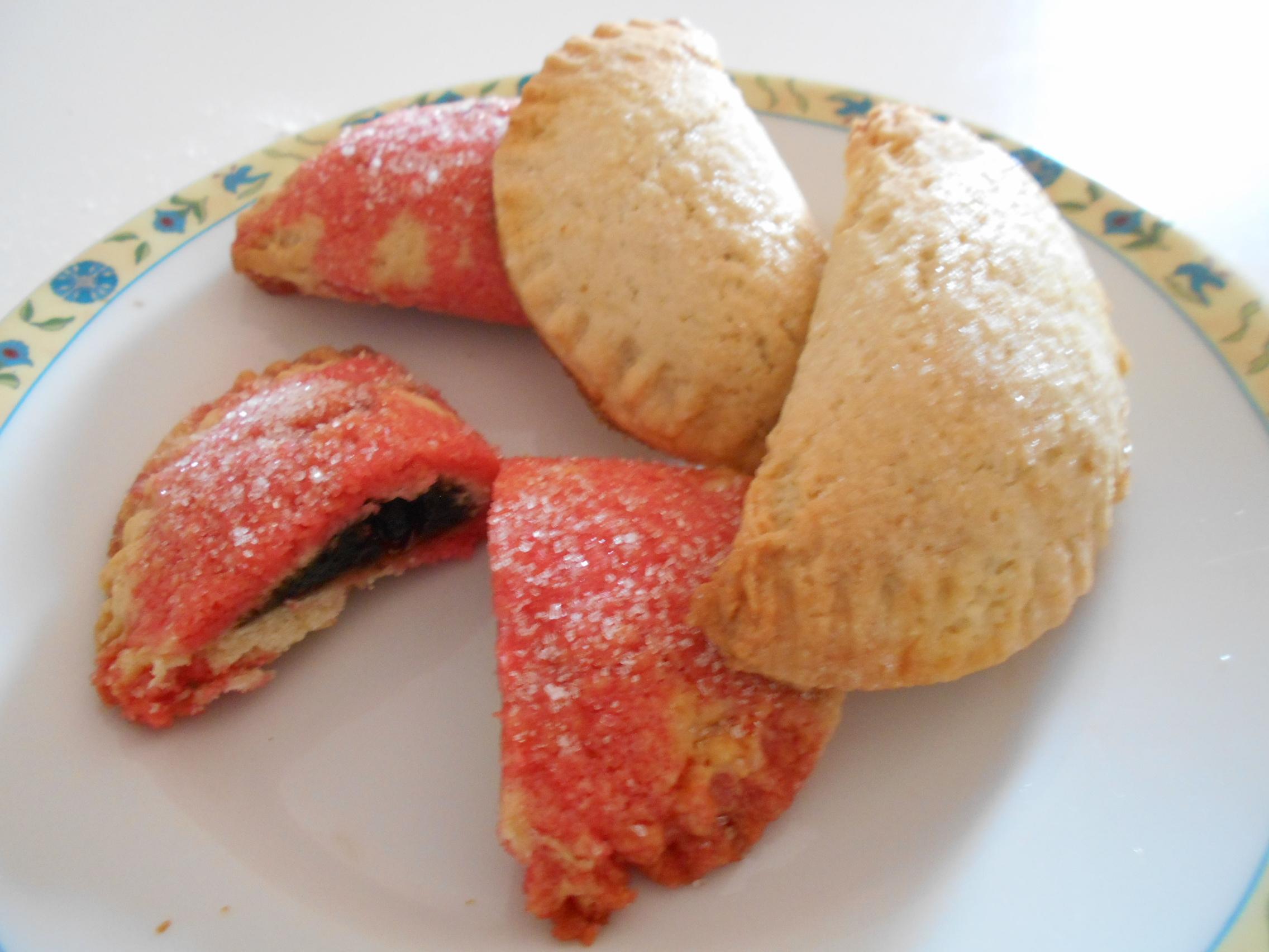 Le raviole bolognesi