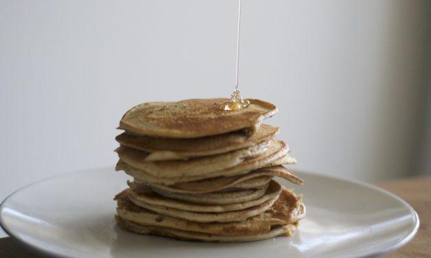 Pancake (Canada)